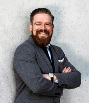 Daniel Mühlbauer