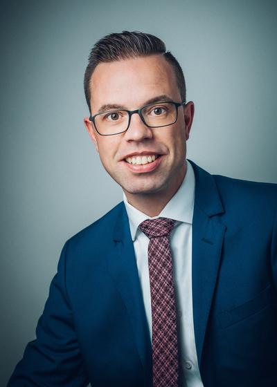Markus Stier